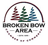 Broken Bow Area